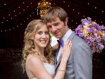 Ian and Maija