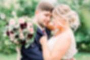 Wright Wedding Willowfield Lavender Farm
