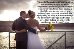 Lake Powell wedding dj review.png