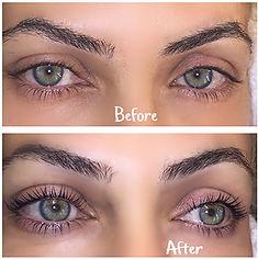 professional Eyebrow