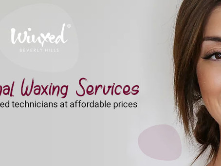How to get professional waxing in Beverly Hills?