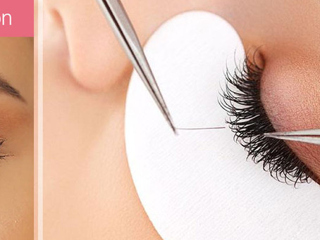 A guide to becoming a lash extension technician in Los Angeles