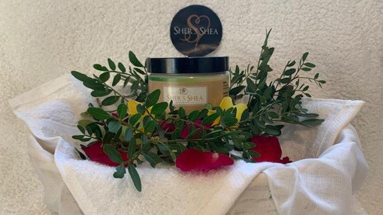 Sher's Shea Butter Cream