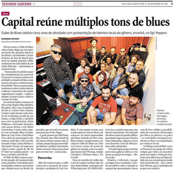 ZH Clube do Blues