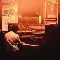 Booker's Back Bar Piano Sessions _ _mapl