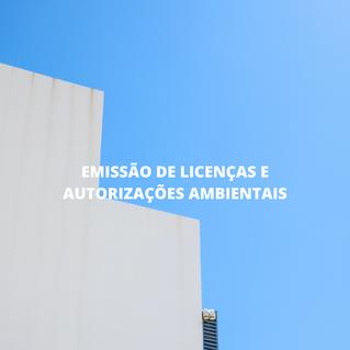 Uniconsult realiza emissão de licenças e autorizações ambientais