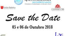 Jornada de Anestesiologia do Espírito Santo será realizada em outubro