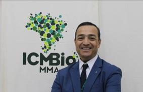 Coronel Homero Cerqueira deixa presidência do ICMBio