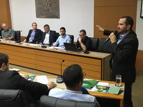 Fórum Nacional das Atividades de Base Florestal elege nova diretoria