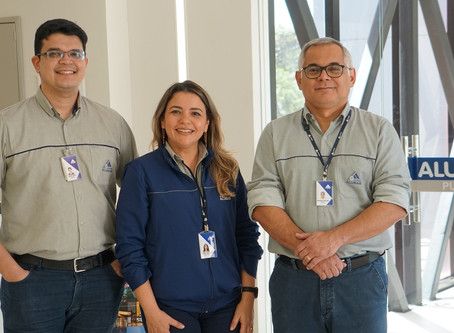 Alubar anuncia abertura de empresa global em São Paulo