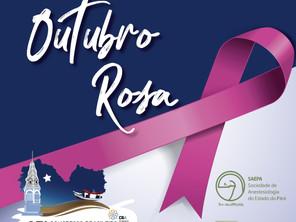 A Saepa apoia a campanha Outubro Rosa