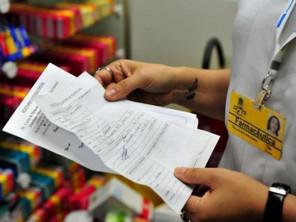 Receitas médicas têm validade nacional