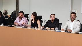Unifloresta participa de Reunião inaugural do Grupo de trabalho do setor de base florestal