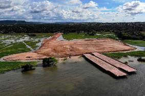 Licenciamento de terminal portuário em Santarém é alvo de investigação do MPF