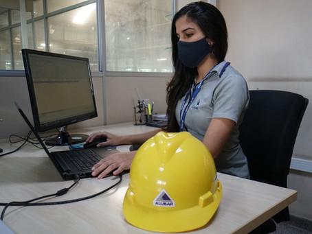 Mulheres fazem a diferença nas engenharias