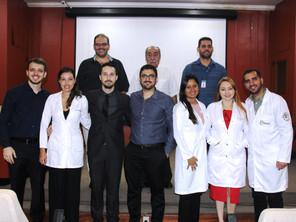 XX Jornada Científica dos Programas de Residência Médica do HOL