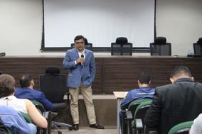 Unifloresta participa de reunião com a Semas e o senador Zequinha Marinho