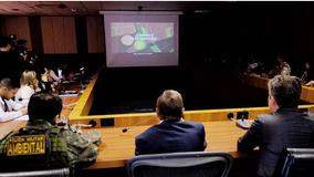 Ministério do Meio Ambiente apresenta ferramentas para o monitoramento e fiscalização do desmatament