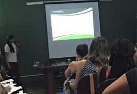 Unifloresta participa de Seminário sobre Manejo Florestal Comunitário