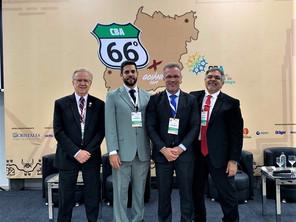 SAEPA marca presença no CBA 2019, em Goiânia
