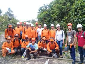 Unifloresta investe no desenvolvimento do manejo florestal