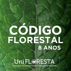 Nos 8 anos do Código Florestal, engenheira da Uniconsult  comenta mudanças na Lei