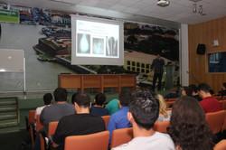 FOTO 1 - Reunião Clínica - Oncologia Ort