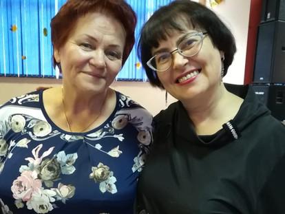 """Авторский семинар-практикум Г. Т. Егораевой"""