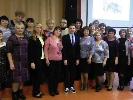Авторский семинар С.С.Пичугина