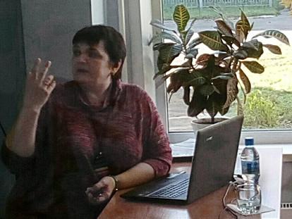 Авторский семинар профессора Е.Л. Ерохиной