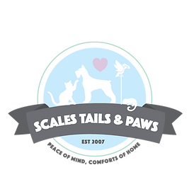 Scales tails & paws pet sitting & dog wa