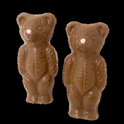Milk Chocolate Bear