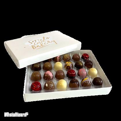 Box of 24 Bonbons