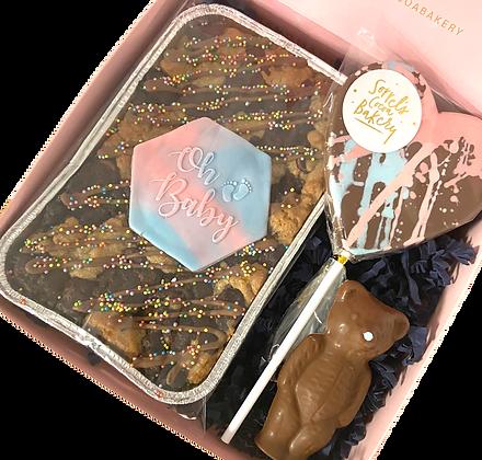 New Baby Bake Box