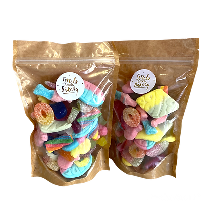 Pick n Mix Sweeties