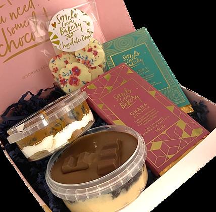 Brookie Pot Bake Box