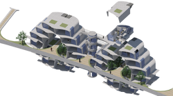 Housing Cluster