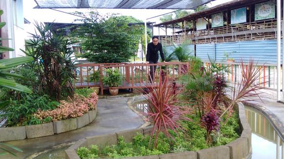 FAZZ Urban Farm