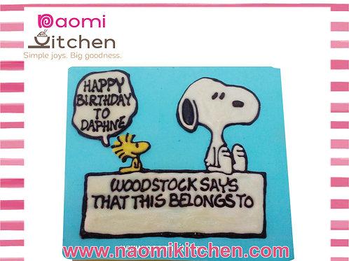 Snoopy - 3