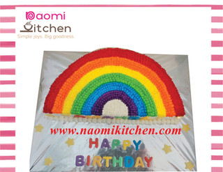 Rainbow - 6
