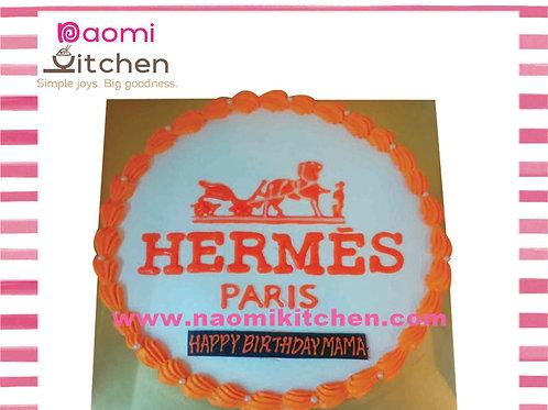 Hermes - 3