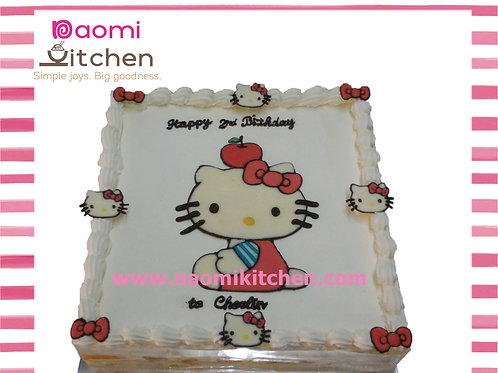 Hello Kitty - 21