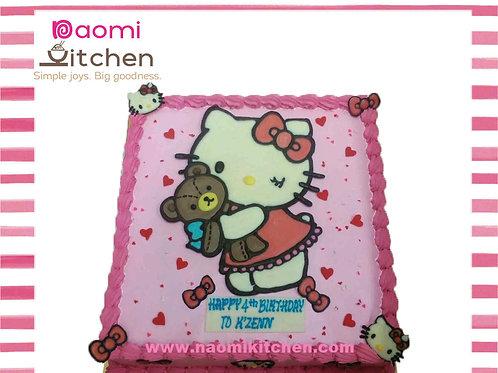 Hello Kitty - 51