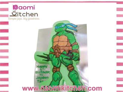 Ninja Turtle - 7