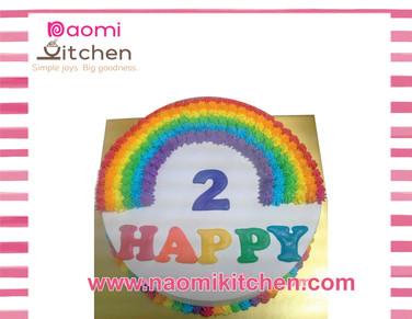 Rainbow - 8