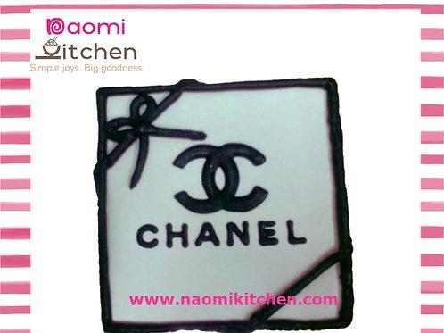 Chanel - 3