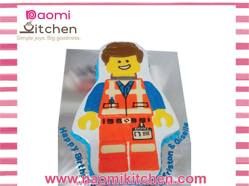 Lego - 2