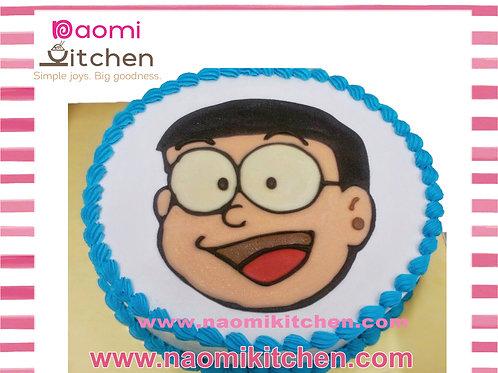 Doraemon - 4