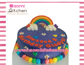 Rainbow - 2
