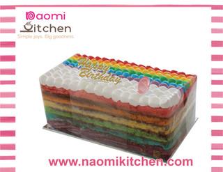 Rainbow - 4